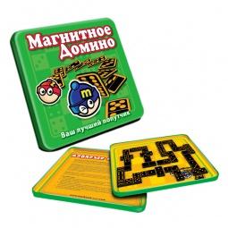 Купить Домино магнитное Mack&Zack MT001