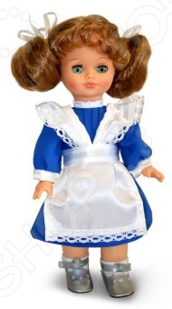 Кукла интерактивная Весна «Олеся 2» весна кукла алла 2