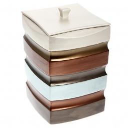 фото Ведро для ванных принадлежностей TAC Ambiente