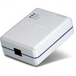 Купить Адаптер Ethernet TRENDnet TPL-202E. В ассортименте
