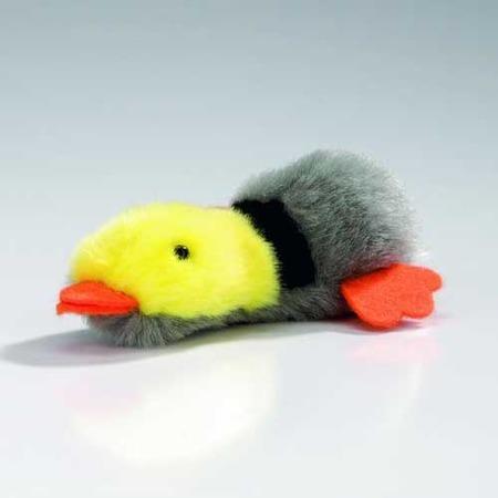Купить Игрушка для кошек Beeztees «Вибро-утка»