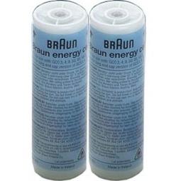 Купить Газовый картридж Braun CT 2