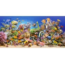 Купить Пазл 4000 элементов Castorland «Подводный мир»