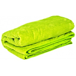 фото Одеяло Dormeo Sanja. Цвет: зеленый. Размер: 140х200 см