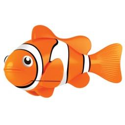 Купить Роборыбка Zuru RoboFish «Клоун» 2501-4