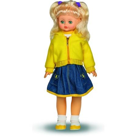 Купить Кукла интерактивная Весна 17962 «Алиса»