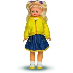 фото Кукла интерактивная Весна 17962 «Алиса»
