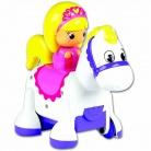 Купить Игрушка интерактивная Tomy Принцесса «Всадник»