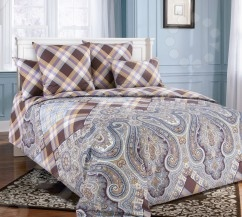 Комплект постельного белья Королевское Искушение «Селеста»