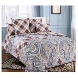 фото Комплект постельного белья Королевское Искушение «Селеста». Евро