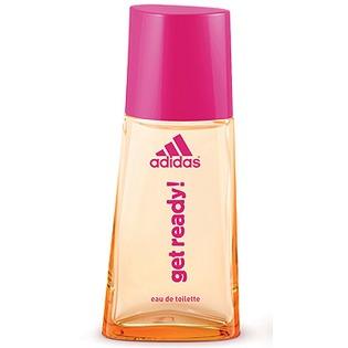 Купить Туалетная вода женская Adidas Get Ready!
