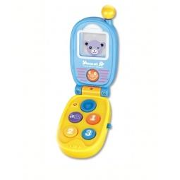 Купить Телефон звуковой Zhorya Х75241