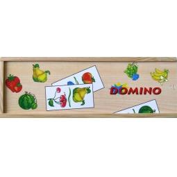 Купить Домино MAXI ADEX «Фрукты»