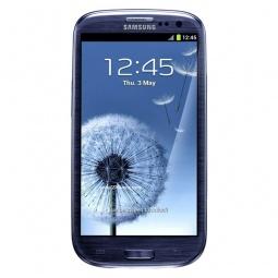фото Смартфон Samsung I9300 Galaxy S III. Цвет: синий