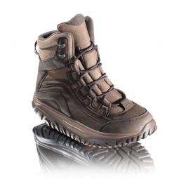 Купить Ботинки зимние Walkmaxx. Цвет: коричневый