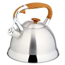 фото Чайник со свистком Bekker BK-S525
