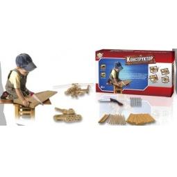 Купить Набор для моделирования S+S Toys «Юный мастер» СС75472