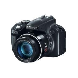 фото Фотокамера цифровая Canon PowerShot SX50 HS