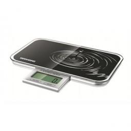 фото Весы кухонные Redmond RS-721. Цвет: черный