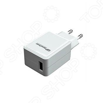 Устройство зарядное сетевое GP Batteries 4891199148415