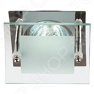 Светильник светодиодный встраиваемый Эра KL16 CH Эра - артикул: 560381
