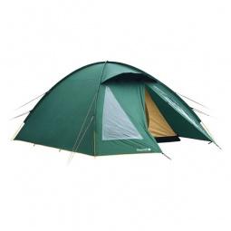 фото Палатка Greenell «Керри 2». Цвет: зеленый