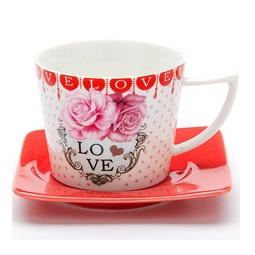 Купить Чайная пара Loraine LR-24708