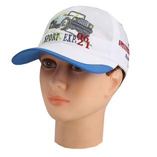 Купить Бейсболка для мальчиков Shapochka Sport. Размер: 52