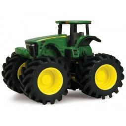 фото Машинка игрушечная Tomy «Трактор» Monster Treads