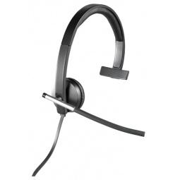 Купить Гарнитура Logitech Headset H650e MONO USB