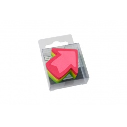 фото Блок-кубик для записей Info Notes «Стрелка»