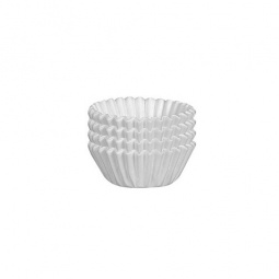 фото Набор форм для выпечки кексов 630630 Tescoma Delicia. Диаметр: 4 см. Количество форм: 200