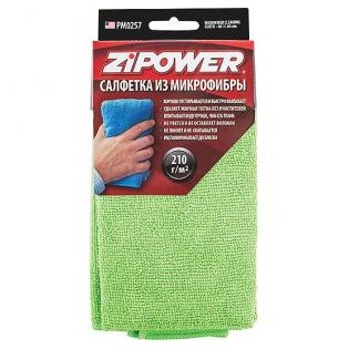 Купить Набор салфеток Zipower PM 0257