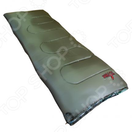 Спальный мешок Totem EmberСпальные мешки<br>Спальный мешок Totem Ember это обязательный атрибут вашего снаряжения для кемпинга. Спальный мешок в форме одеяла лучшее решение для туриста, несущего все снаряжение на себе. Благодаря сочетанию продуманной формы и высококачественных материалов, температурный диапазон, при котором сон в таком мешке будет комфортным, достаточно широк. Мешок обеспечит дополнительный комфорт, хорошую защиту от внешних факторов и спокойный сон. Продуманная конструкция защитит от проникновения холода внутрь.  Размер в сложенном виде: 32 х 22 см.  Размер: 190 х 73 см. Спальный мешок не заменит вам домашнюю кровать и объятия матери, но значительно увеличит комфорт во время сна.<br>