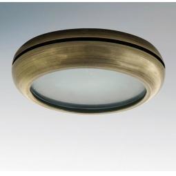 Купить Светильник встраиваемый для ванной Lightstar Piano Mini 011278