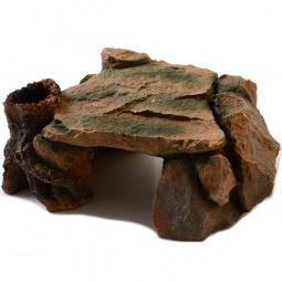 Купить Камень для аквариума DEZZIE «Скамейка»