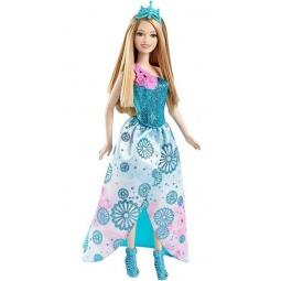 фото Кукла Mattel Barbie «В летнем платье»