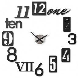 Купить Часы настенные Umbra Numbra
