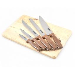 фото Набор ножей Webber ВЕ-2168С
