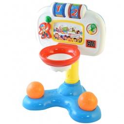 фото Игрушка развивающая для малыша Shantou Gepai «Баскетбол» 7174