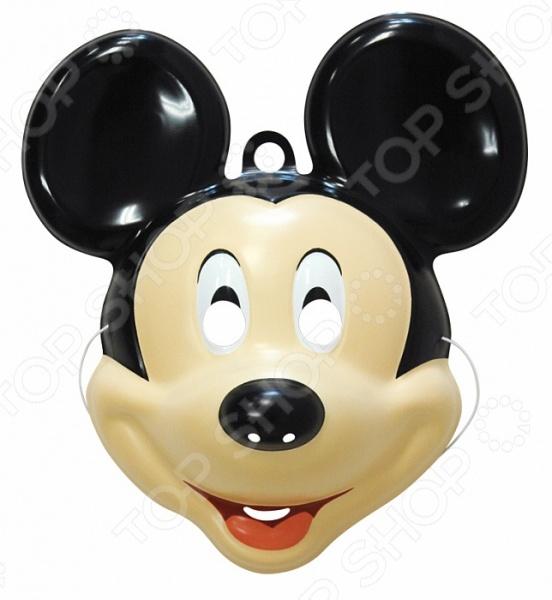 Маска детская «Микки Маус»