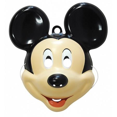 Купить Маска детская Росмэн «Микки Маус»