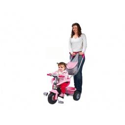 Купить Велосипед Smoby трехколесный 444141