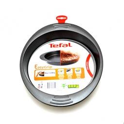 фото Форма для круглого пирога Tefal EasyGrip. Диаметр: 20 см