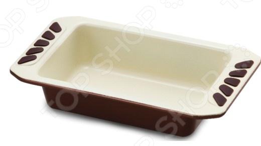 Форма для выпечки керамическая Greys Latte Ceramics