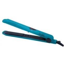 фото Щипцы для волос Delta DL-0504. Цвет: голубой