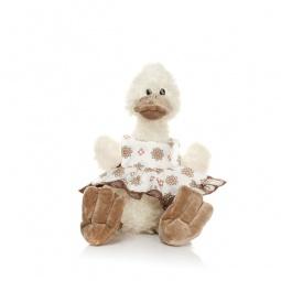 фото Мягкая игрушка Maxitoys «Утка Глори» MT-TS041015-23