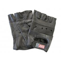 фото Перчатки для тяжелой атлетики Mans TC-01249. Размер: L