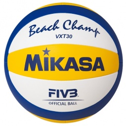 фото Мяч волейбольный Mikasa VXT 30