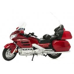 Купить Модель мотоцикла AUTOTIME Honda Gold Wing